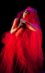 Vangeline Theater- Yi Chun Wu