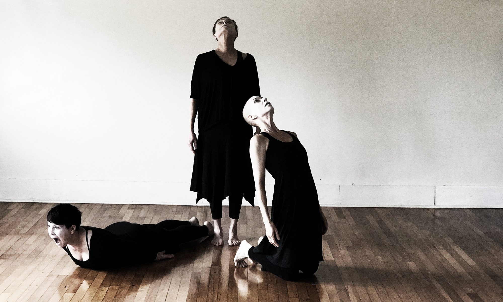 Asheville Butoh Collective